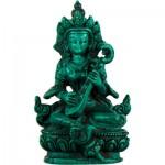 Nepalese Saraswati Figurine