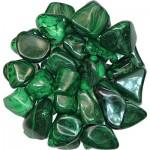 Tumbled Stones Malachite