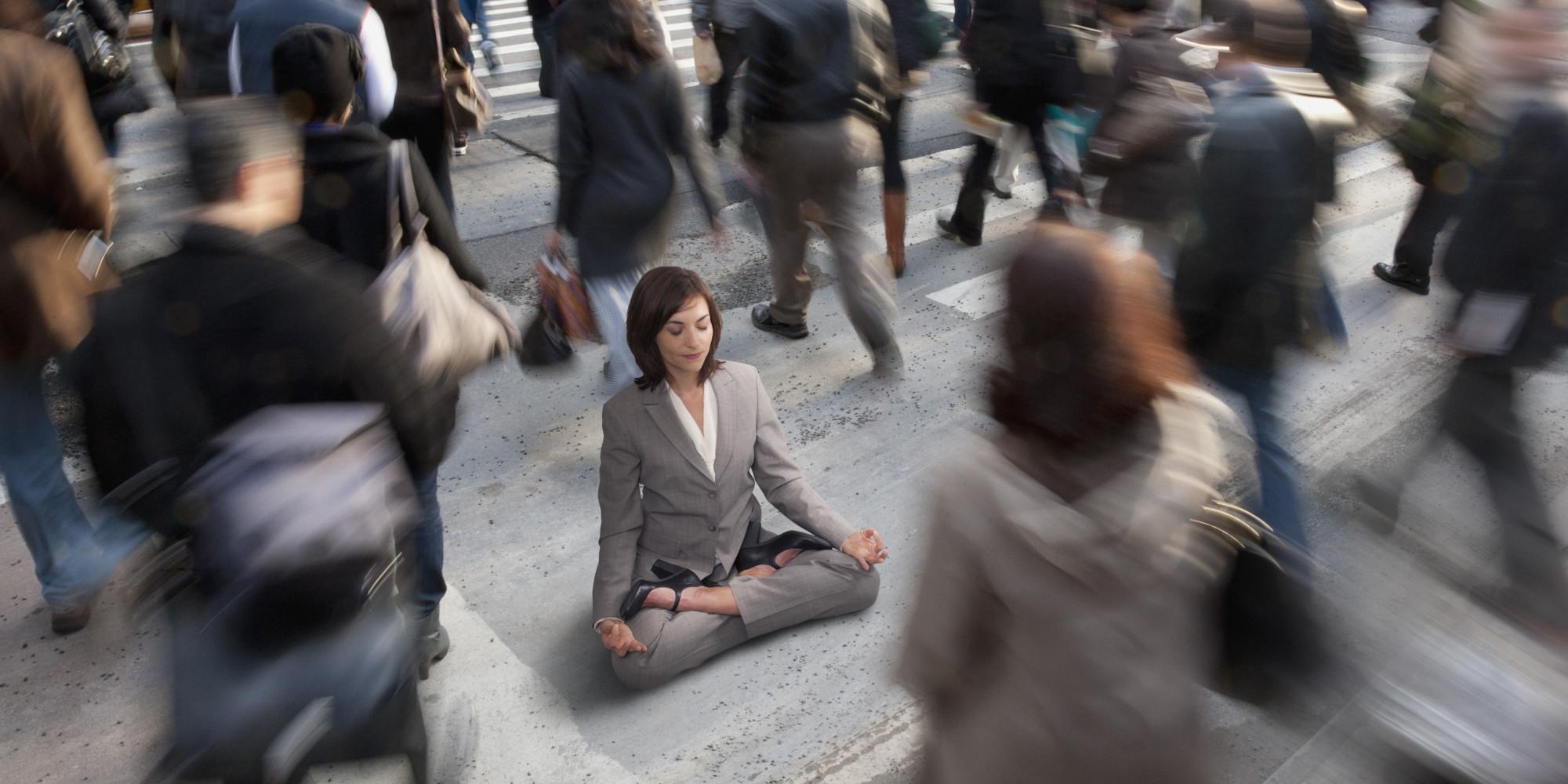 Spirituality in a Modern World