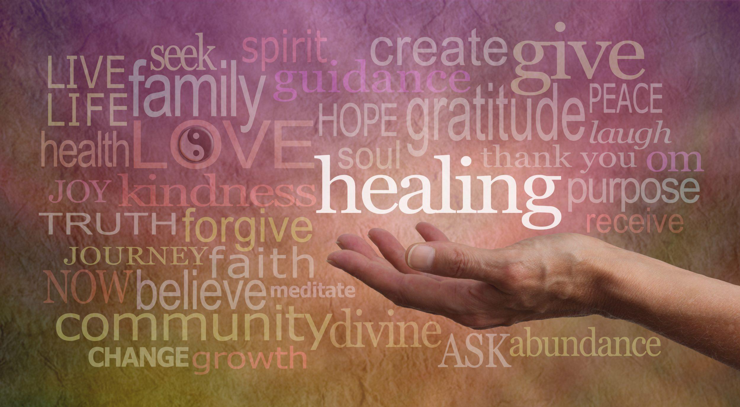 10 Vital Benefits of Reiki