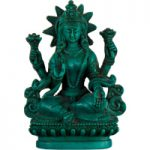 A Glimpse at Hindu and Buddhist Deities