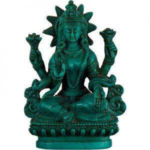 A Glimpse at Hindu and Buddhist Deities | Kheops International